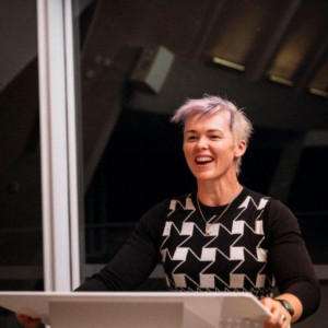 Sue Read – presenting Bootcamp for the Brain Canberra